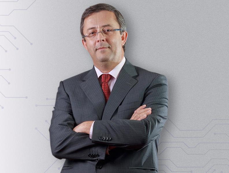 Eduardo Nogueira, CEO myPartner